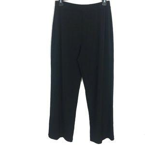 George Simonton Black Career Dress Pants